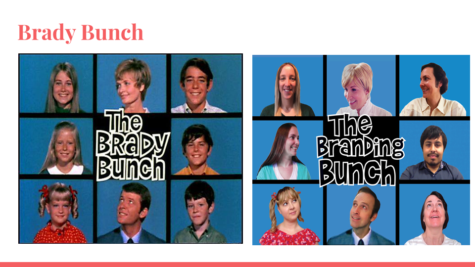 The Branding Bunch