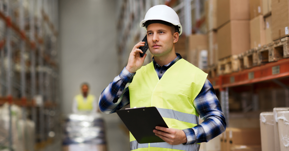 How to Chose the Right IP Phone for Your Warehouse