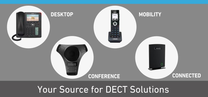 Snom - Your source for powerful and scalable DECT solutions - conference, mobility and desksets